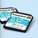 Kingston 512gb Sd Card