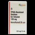 TPGS - Docetaxel
