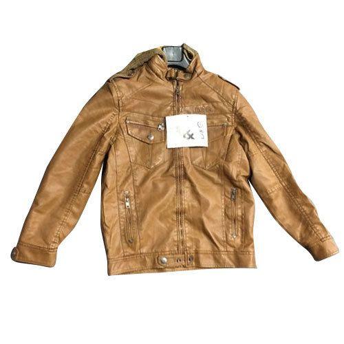 3fe699171 Mens Designer Leather Jacket