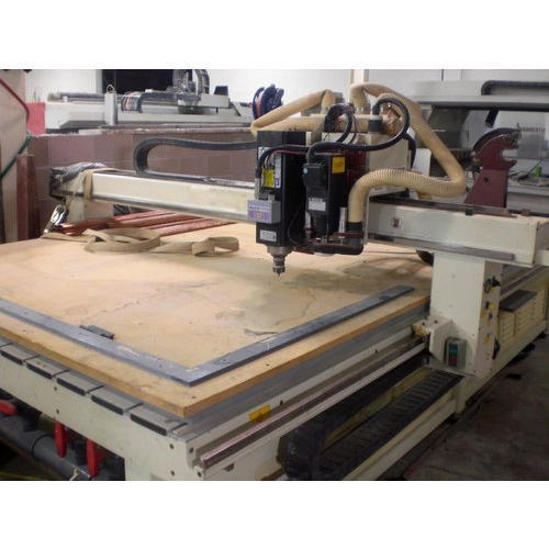 Wood Cnc Router Cutting Service In Goregaon West Mumbai