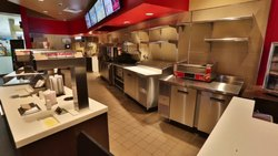Kitchen AMC Service