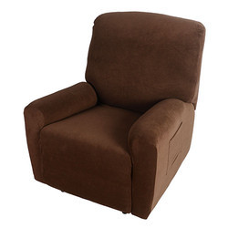 Brown Sofa Chair