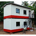 Multi Storey Cabin
