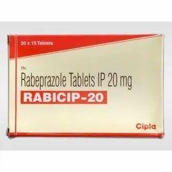 Rabicip Rabeprazole Tablets