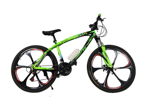00a064ccb455 Joy Electric Bicycle For Children, Rs 32500 /piece, Ward Wizard ...