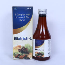Volrich- L Syrup