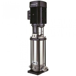2000 Ltr RO Plant Vertical High Pressure Pump