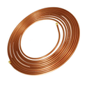 Copper Tubes for Airconditioner