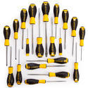Stainless Steel Screwdrivers