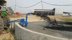 Animal Dung Manure Pump