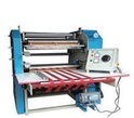 Automatic Paper Sheet To Roll Lamination Machine