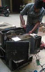 Window AC Repairing, Capacity: 2 Tons