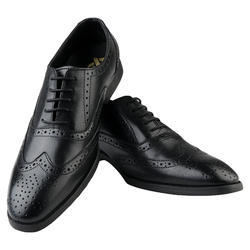 3c988cbff4e Manufacturer of Leather Formal Shoes   Genuine Leather Shoes by ...