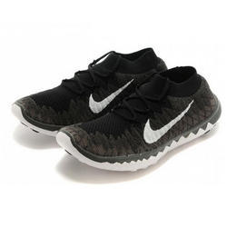 first rate really cheap big discount Nike Free 3.0 Flyknit Black Running Shoes