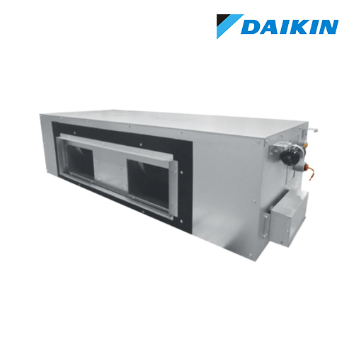FD-DSV R22 Daikin High Static Ducted