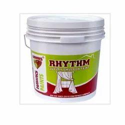 Hawks Rhythm Emulsion Paint