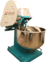 Stainless Steel Semi Automatic 1 Hp Industrial Dough Making Machine, Voltage: 220 V, Weight: 95 Kg