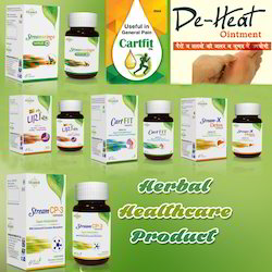 Herbal Healthcare Product