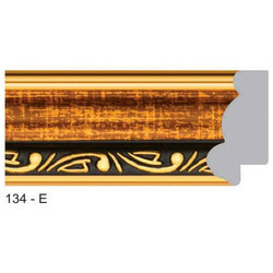 134-E Series Photo Frame Molding