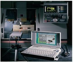 Machine Laser Calibration Service