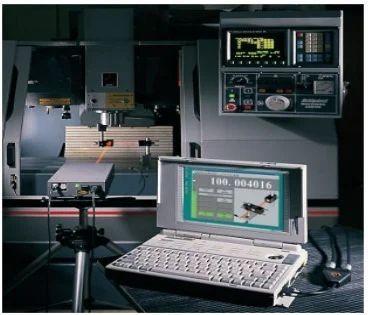 Laser Calibration Service Machine Laser Calibration