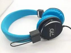 RD Multicolor Wired Headphone, Model Name/Number: HF-13