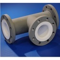 Pipe PTFE Coatings