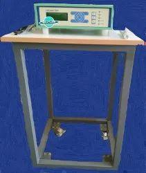 TURBO Gas Analyzer Or Emission Test