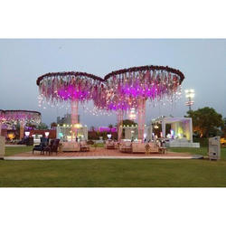Marriage Reception Event Organizers Services, Ahemdabad