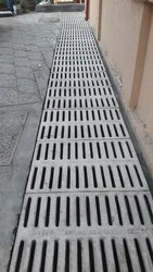 Thermodrain FRP Gully Cover