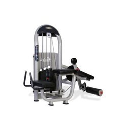 A6-013a Horizontal Leg Curl Machine