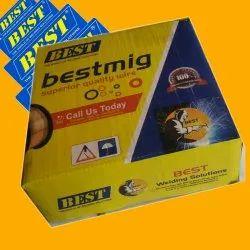 Best MIG Welding Wire 1 2 mm