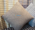 Tussar Silk Cushion Cover