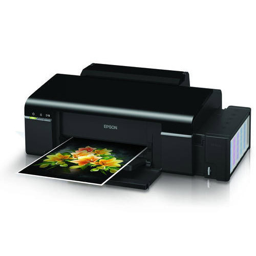 Epson L805 A/4 Sublimation Printer
