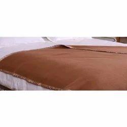 Hotel Use Woolen Blanket