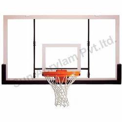 Acrylic Basketball Backboard