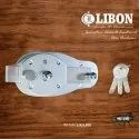 Libon Inter Lock Main Door Lock Lbdl888