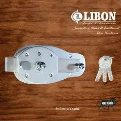 Inter Lock Main Door Lock LBDL888