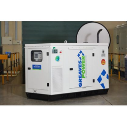 15KVA Greaves power Diesel Generators