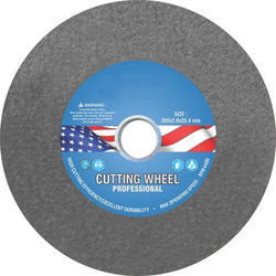 Round Cutting Wheel