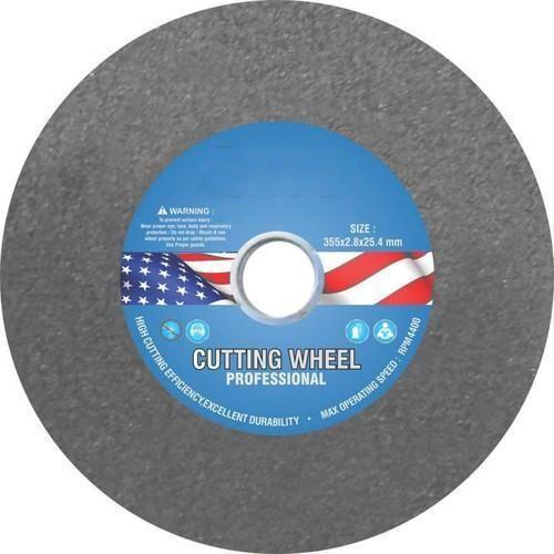 Round Cutting Wheel