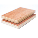 Brown Residential Plywood Board, Thickness: 6 Mm