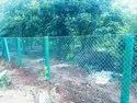 PVC Chainlink mesh