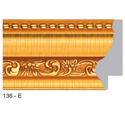 136-E Series Photo Frame Molding