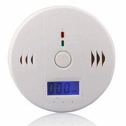 Gas Alarm Detector