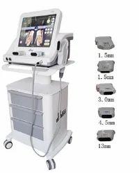 HIFU Face Slimming Machine