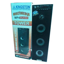 Multimedia Mp4 Player Tower