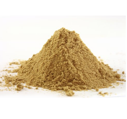 200 g Ginger Powder 5%, Packaging: Packets