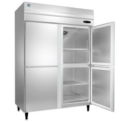 HRW-147 MS4 Upright Chiller Refrigerator