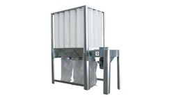 Dust Collector for Sanding Dust